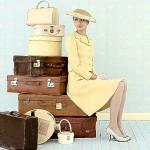 Как правильно собирать чемоданы?