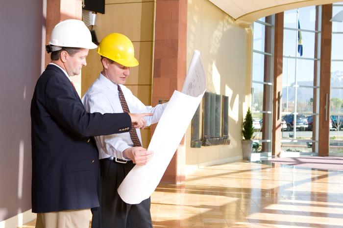 WExplain.ru - Как правильно принять работу у подрядчика?