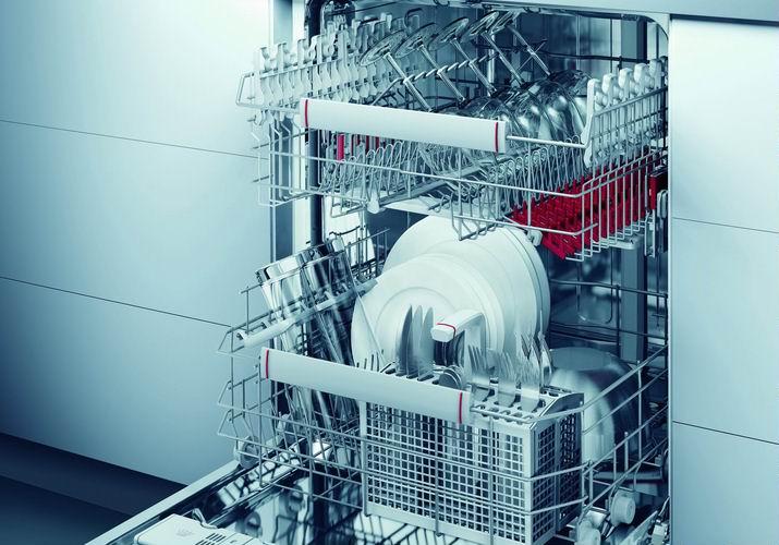 WExplain.ru - Как правильно ухаживать за посудомоечной машиной?