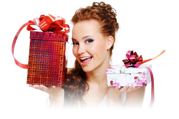 WExplain.ru - Что подарить девушке?