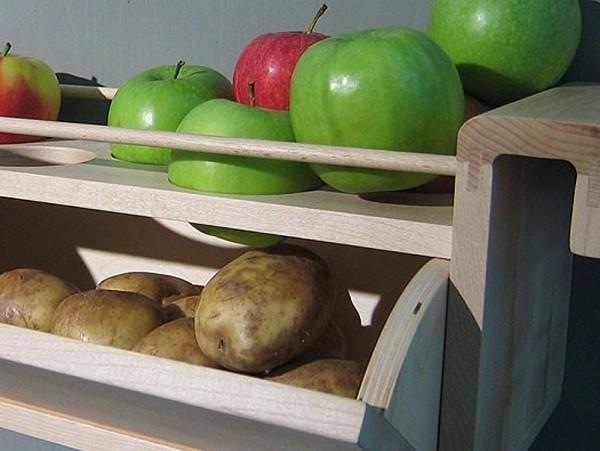 WExplain.ru - Как хранить продукты без холодильника?