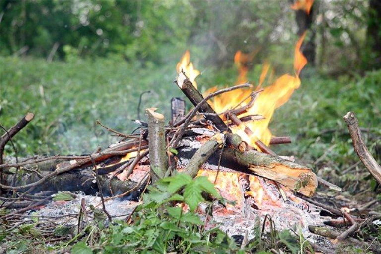 WExplain.ru - Как развести огонь?