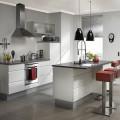 Как превратить кухню в идеальное место для работы?