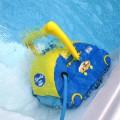 Как ухаживать за бассейном при помощи высоких технологий?