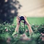 Что лучше, фотографировать или созерцать?
