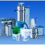 Какие бывают фильтры для воды?