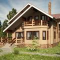 В чем основные преимущества деревянных домов?