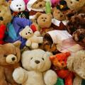 Много игрушек у ребенка, хорошо ли это?