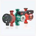 Какой циркуляционный насос выбрать для системы отопления?
