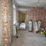 На какие этапы делится ремонт квартиры?