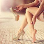 Как следить за красотой ног?