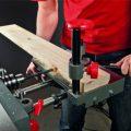 Какие бывают деревообрабатывающие станки?