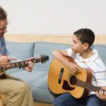 Как подобрать гитару для новичка?