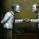Почему люди врут друг другу?