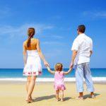 Как стать счастливым родителем?