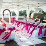 Где провести свадебную церемонию?