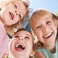 Почему дети балуются?