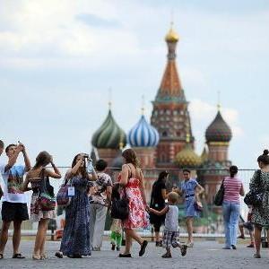 Где в России лучше всего отдыхать?