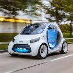Автомобиль будущего каким он будет?