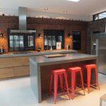 В чём особенность интерьера кухни в стиле лофт?