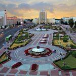 Минск - что посмотреть за 1 день?