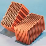 В чём достоинства керамических поризованных блоков?